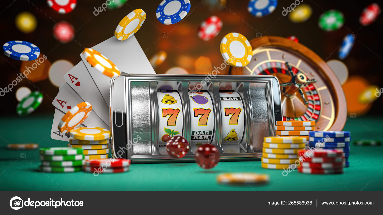 Utilizing Online Casino Methods Like The professionals