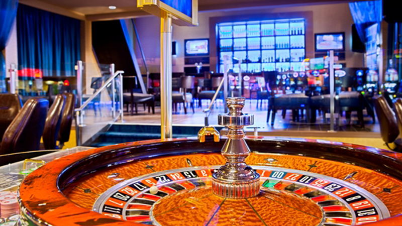 Top Six Ways To Buy A Used Casino