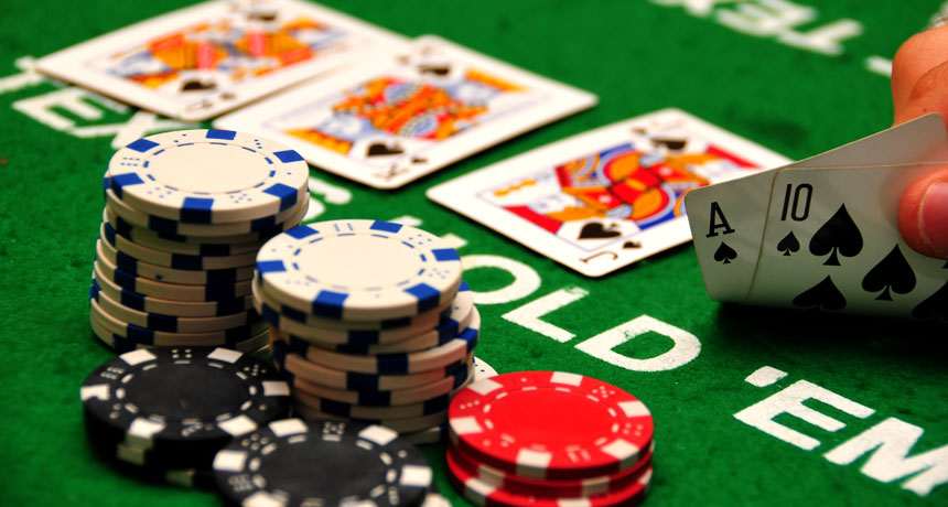 Ten Recommendations On Gambling You Afford To Overlook