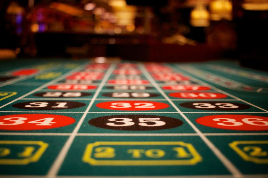 Where Can You discover Free Online Gambling